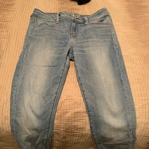 American Eagle Jeans. Barely Worn.